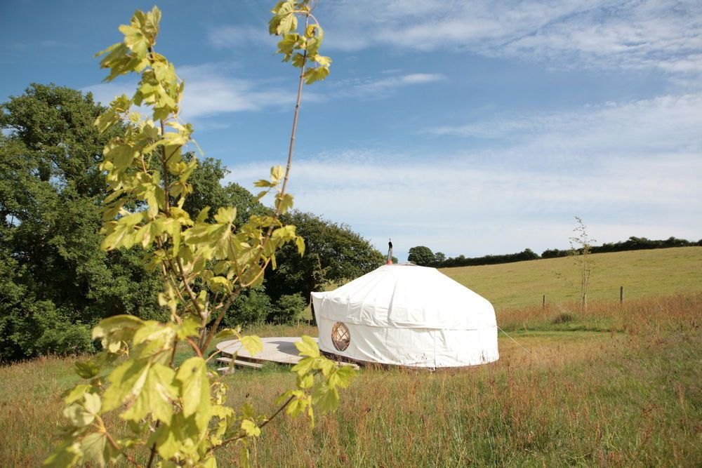 Campsites in Cornwall