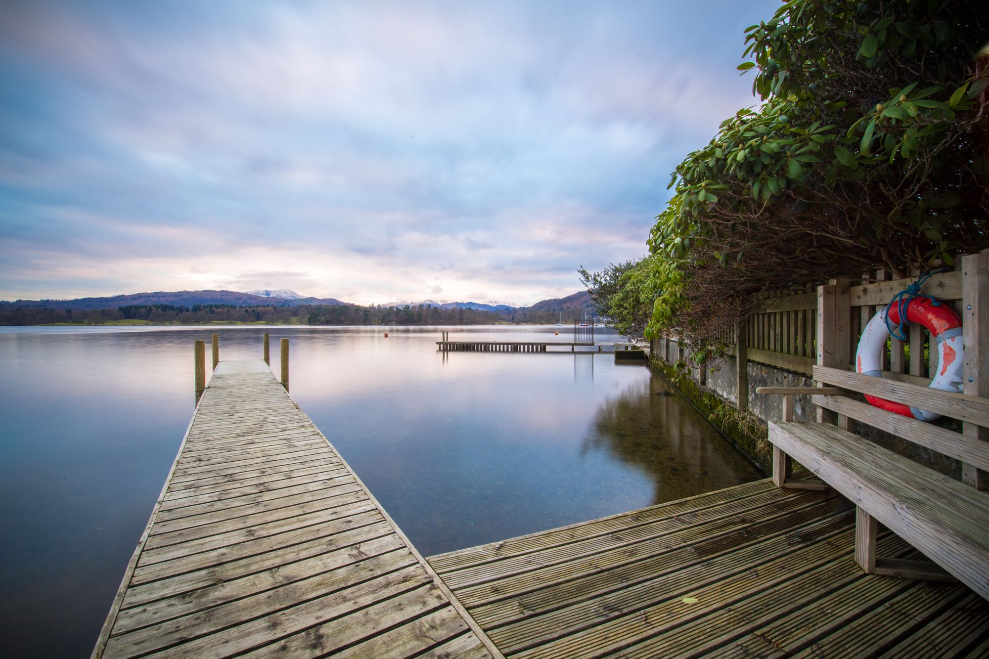 Self-Catering in Ambleside holidays at Cool Places