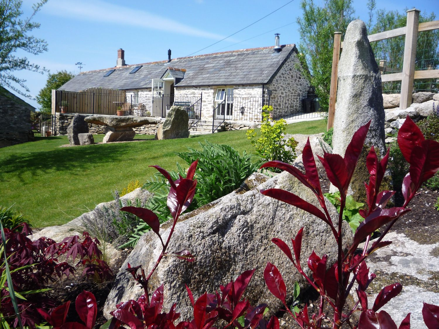 Self-Catering in Wadebridge holidays at Cool Places