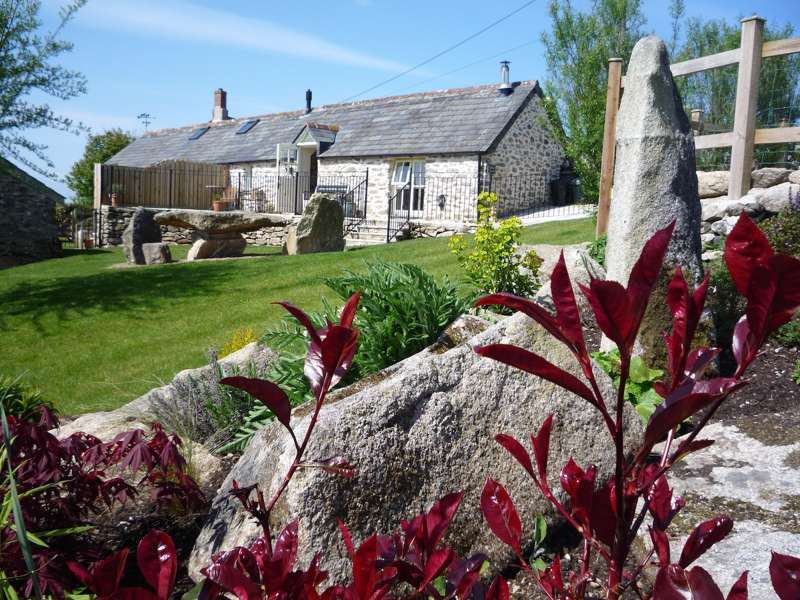 Cornish Traditional Cottages 3 Eddystone Court Eddystone Road Wadebridge Cornwall PL27 7FH