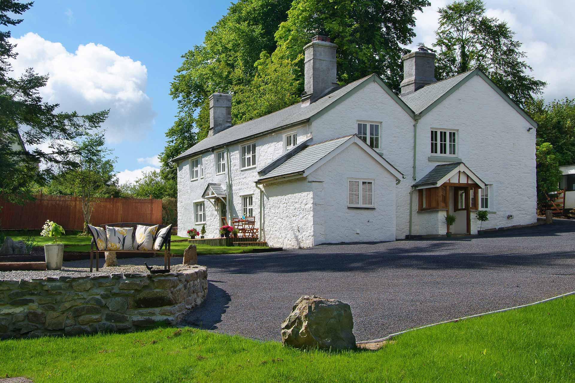 Self-Catering in Tavistock holidays at Cool Places