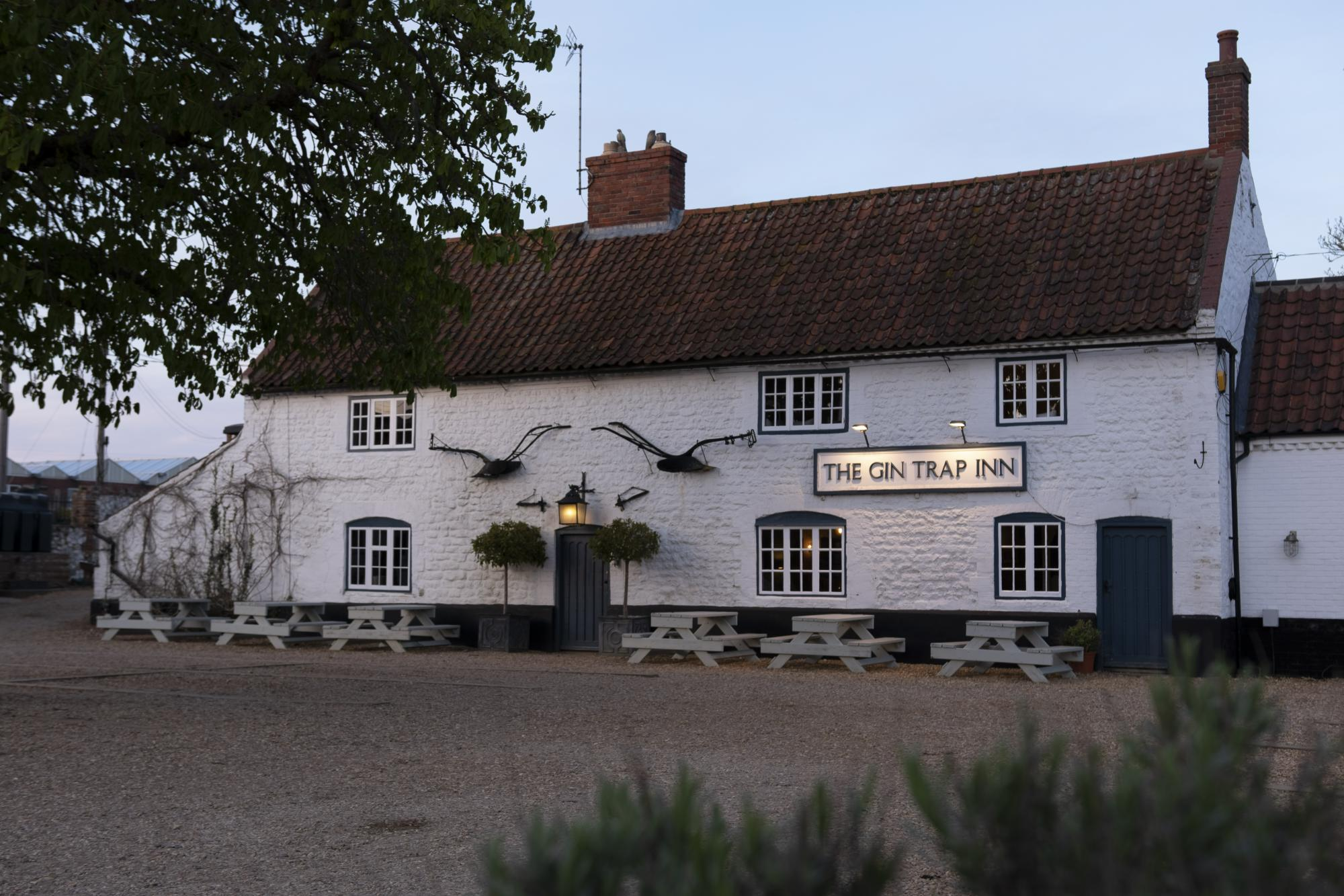 Hotels in Hunstanton holidays at Cool Places