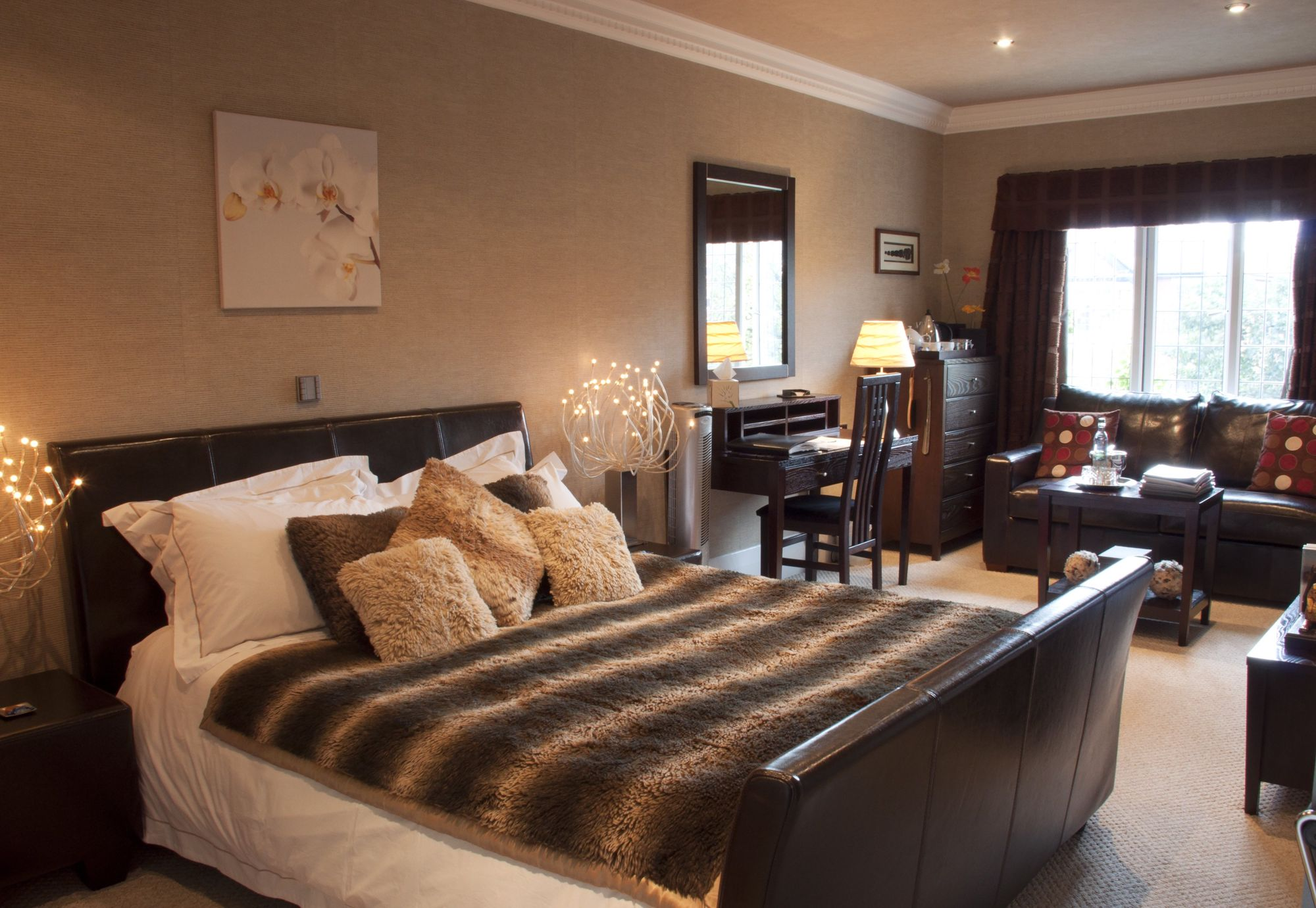 B&Bs in Lancashire holidays at Cool Places
