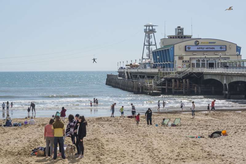 8 Things to do in Bournemouth