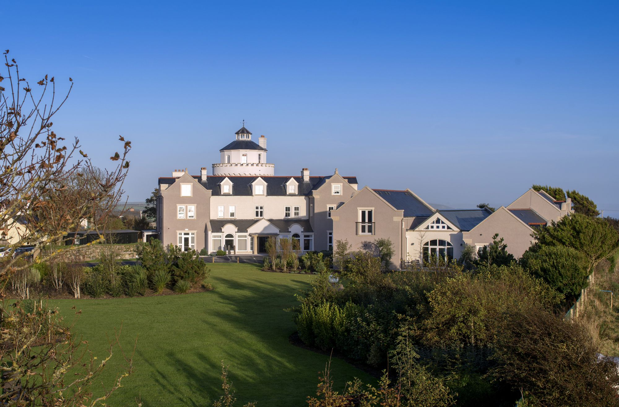 Win a 1-night Stay at Twr y Felin Hotel