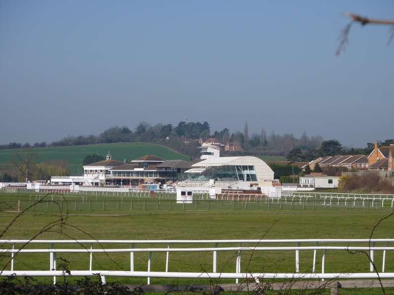 Stratford Racecourse