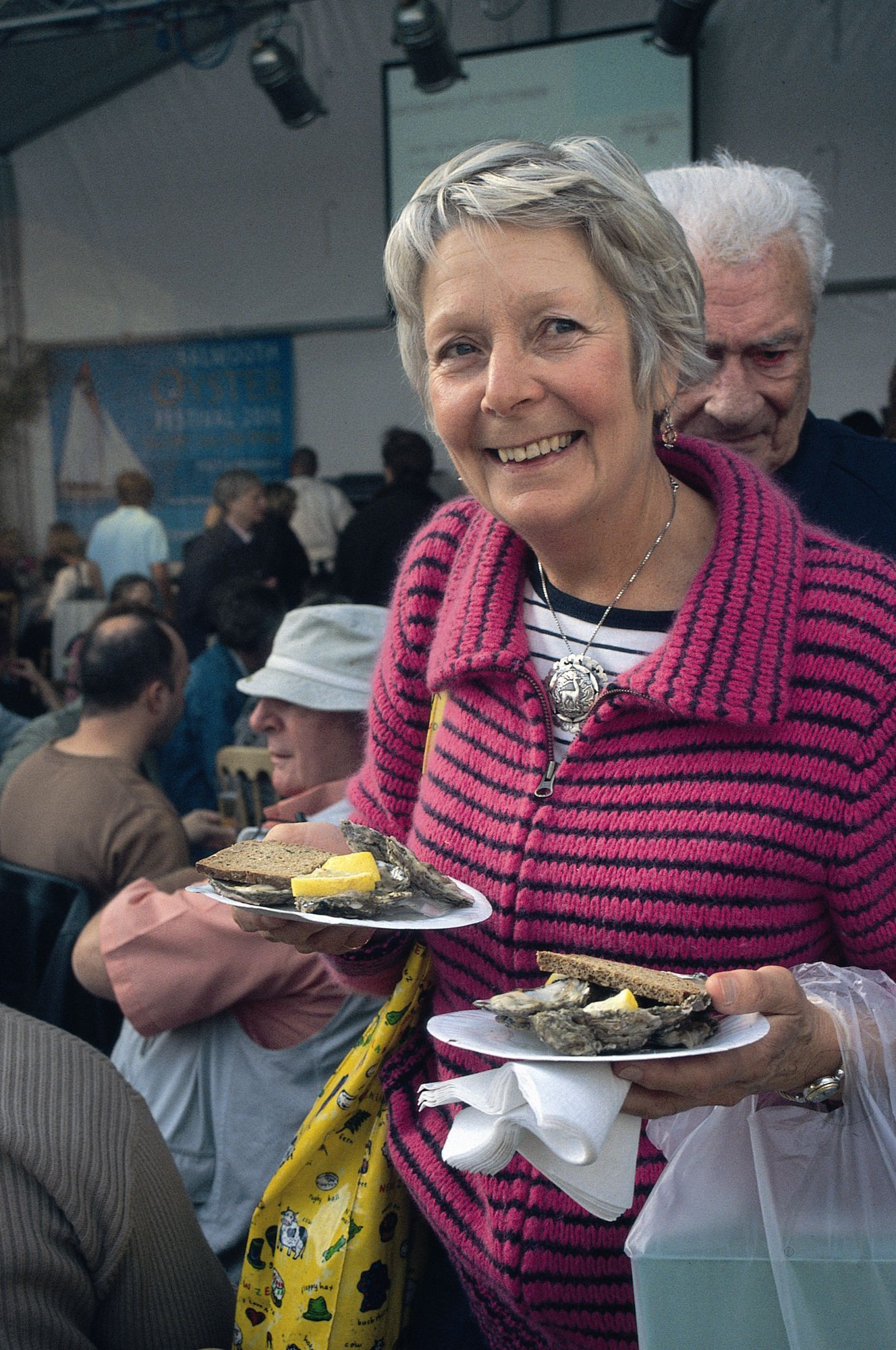 Falmouth Oyster Festival