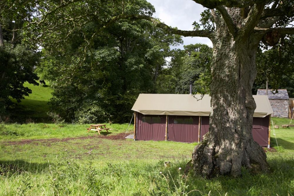 Howbeck Lodge Farm
