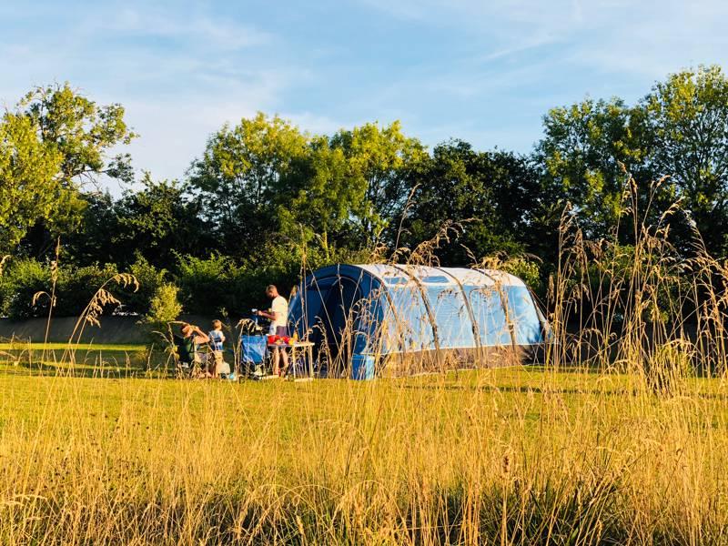O2 Camping O2 Camping, Lieu dit la Bretonniere, 50290 Longueville, Manche, Normandy, France