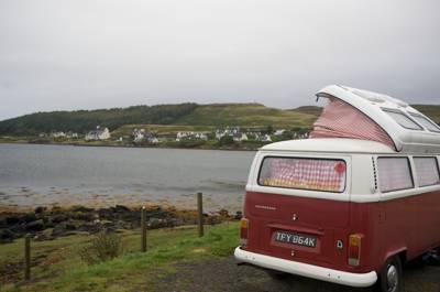 Kinloch Dunvegan, Isle of Skye IV55 8WQ