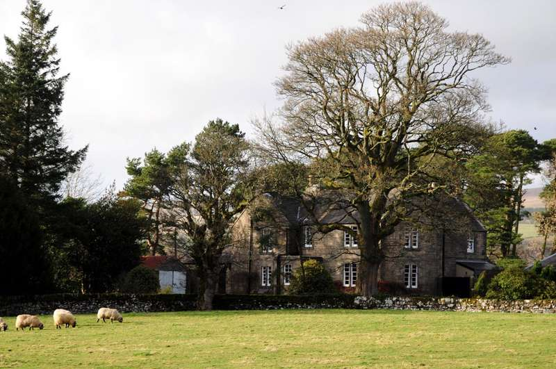 Hotels, Cottages, B&Bs & Glamping in Dumfries & Galloway