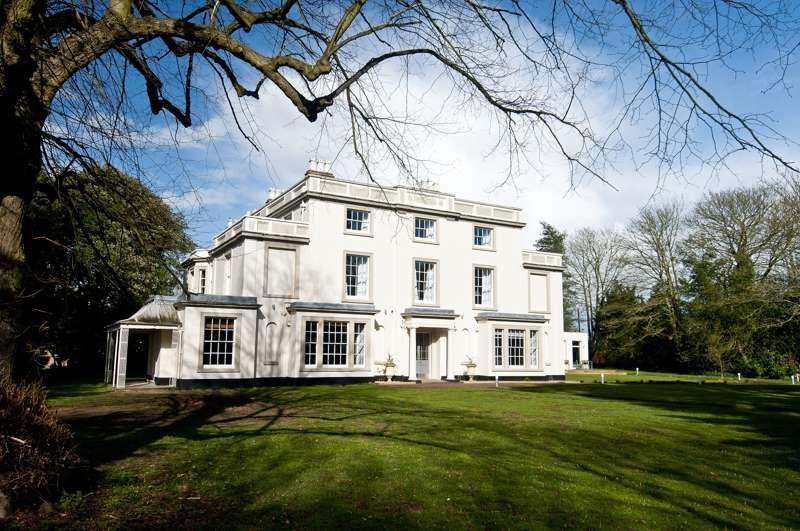 YHA Stratford-upon-Avon Hemmingford House Alveston Stratford-Upon-Avon Warwickshire  CV377RG