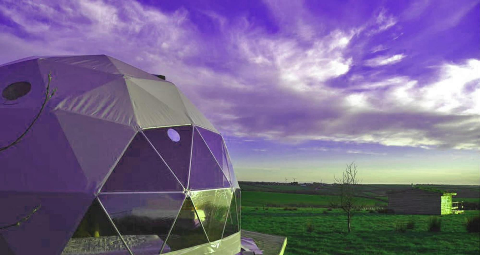Glamping in Bideford – Cool Camping