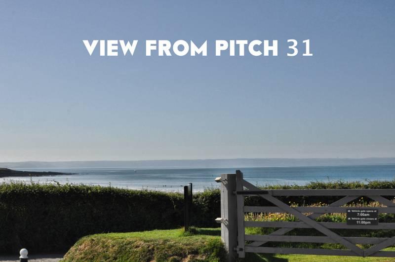 Pitch 31 - Hard Electric (Size 10m x 6m)