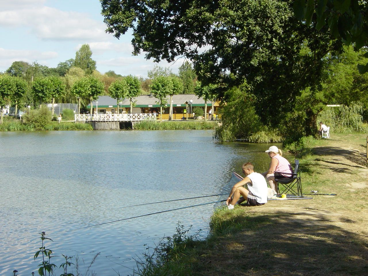 Campsites in Ille-et-Vilaine holidays at Glampingly