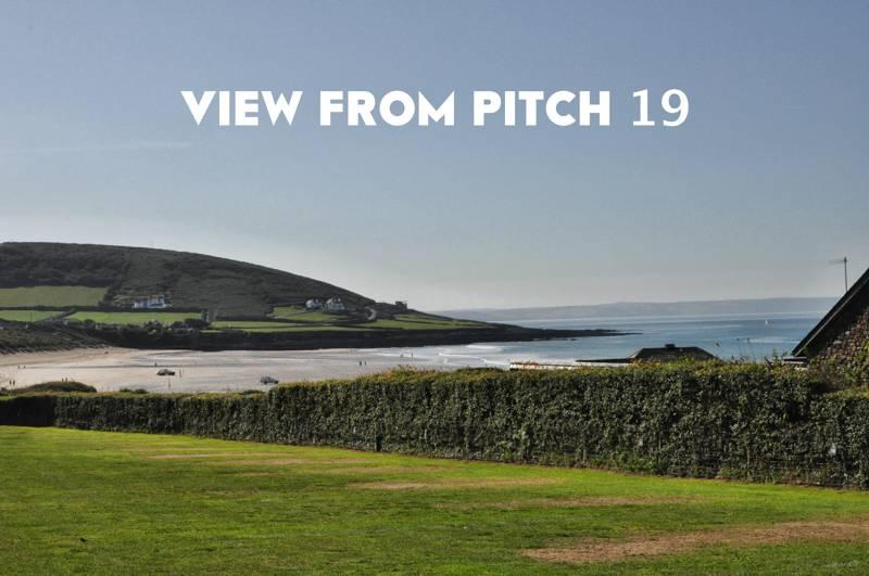 Pitch 19 - Grass Large (Size 16m x 6m)
