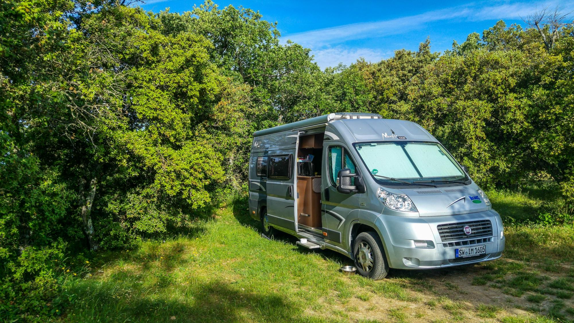 Campervan Hire Near Me – Find Motorhome Hire and Campervan Rental Nearby
