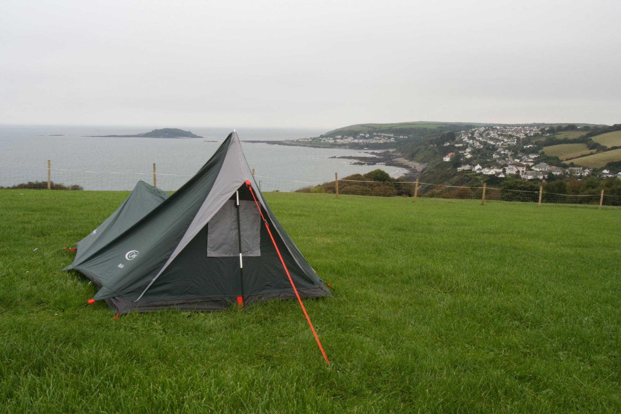 Looe Camping – Campsites near Looe, Cornwall