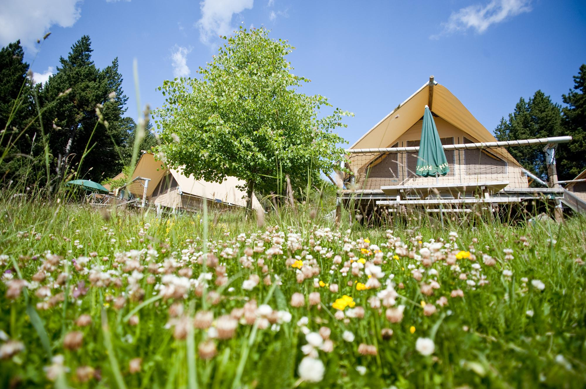 Glamping in Pyrénées-Orientales | The Best Glamping Accommodation