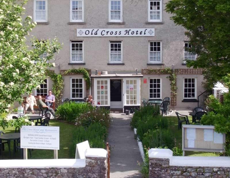 The Old Cross Hotel