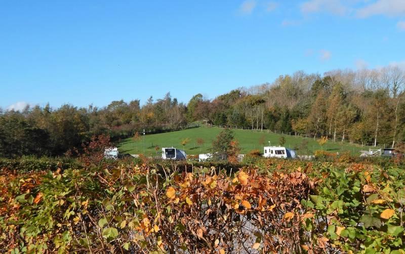 Thornbrook Barn Caravan Site Thornton-In-Lonsdale, Ingleton LA6 3PD