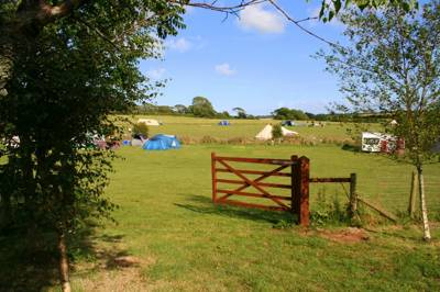 10 Spectacular Welsh Campsites with September Availability