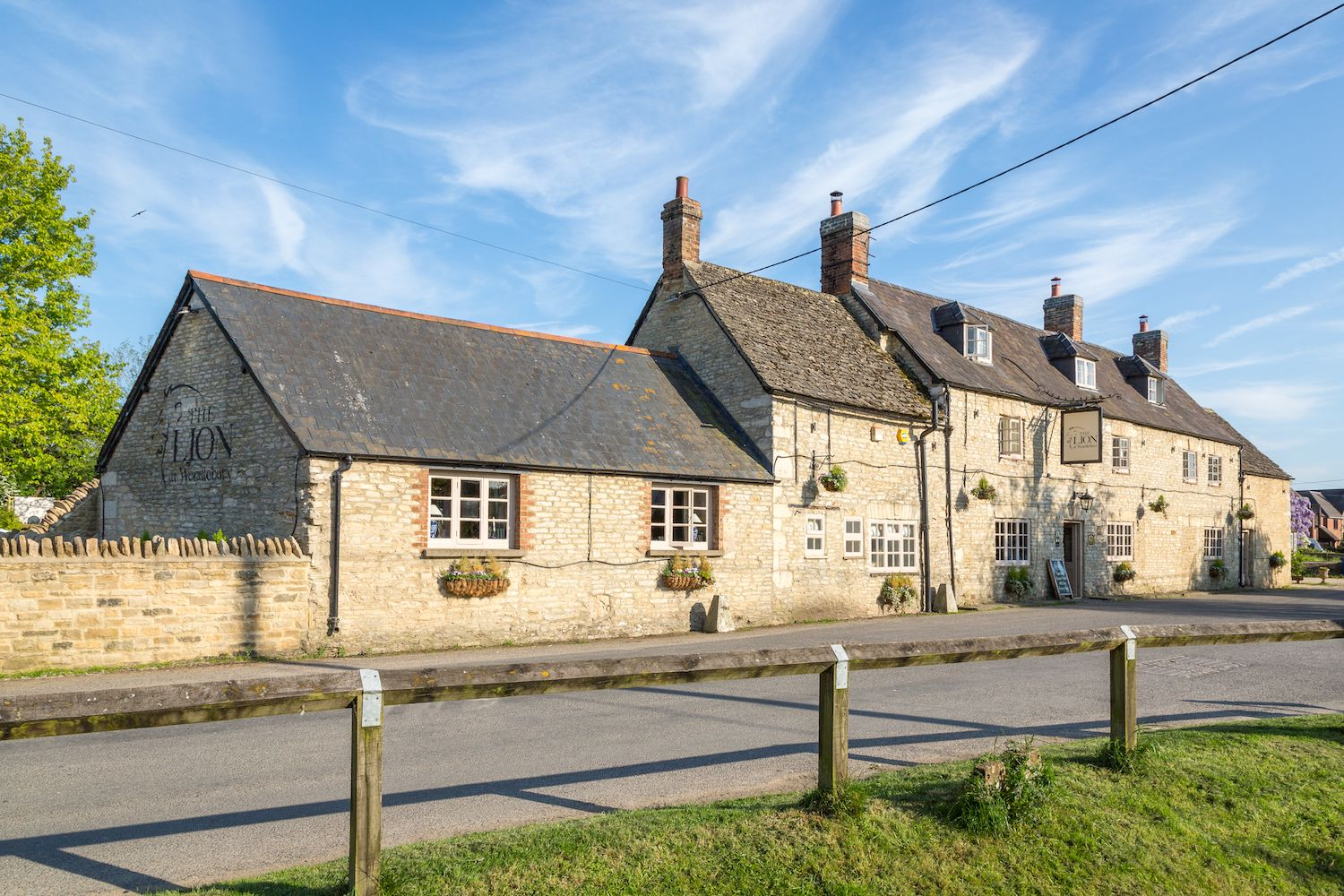 Hotels in Bicester holidays at Cool Places