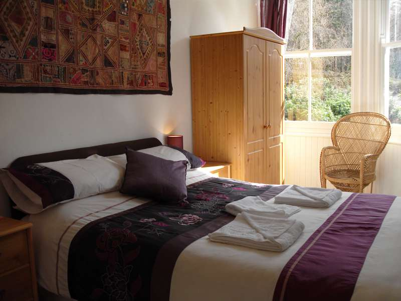 Dalegarth Guest House Dalegarth Guesthouse, Hassness Estate, Buttermere, Cumbria CA13 9XA