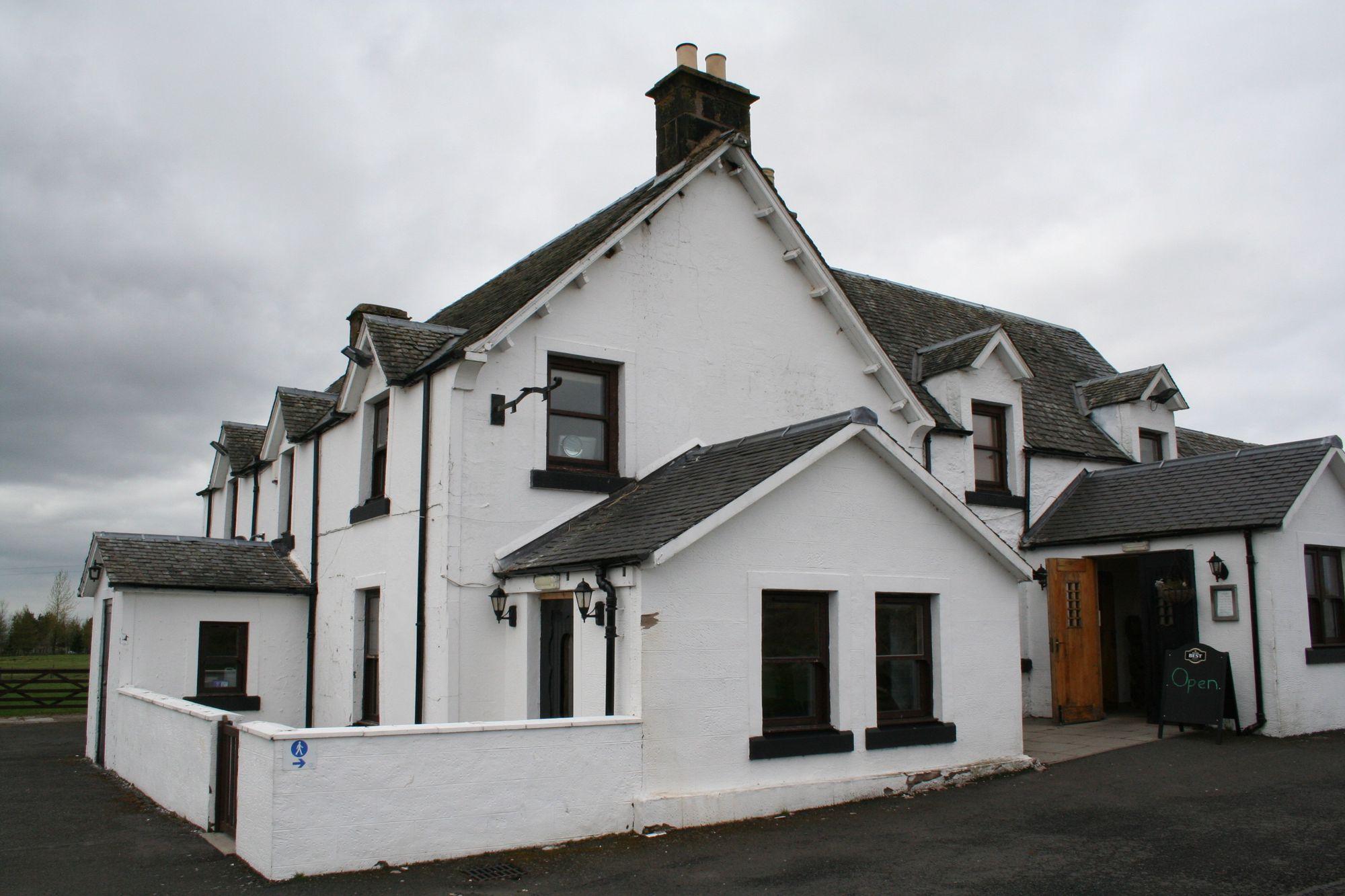 Sheriffmuir Inn
