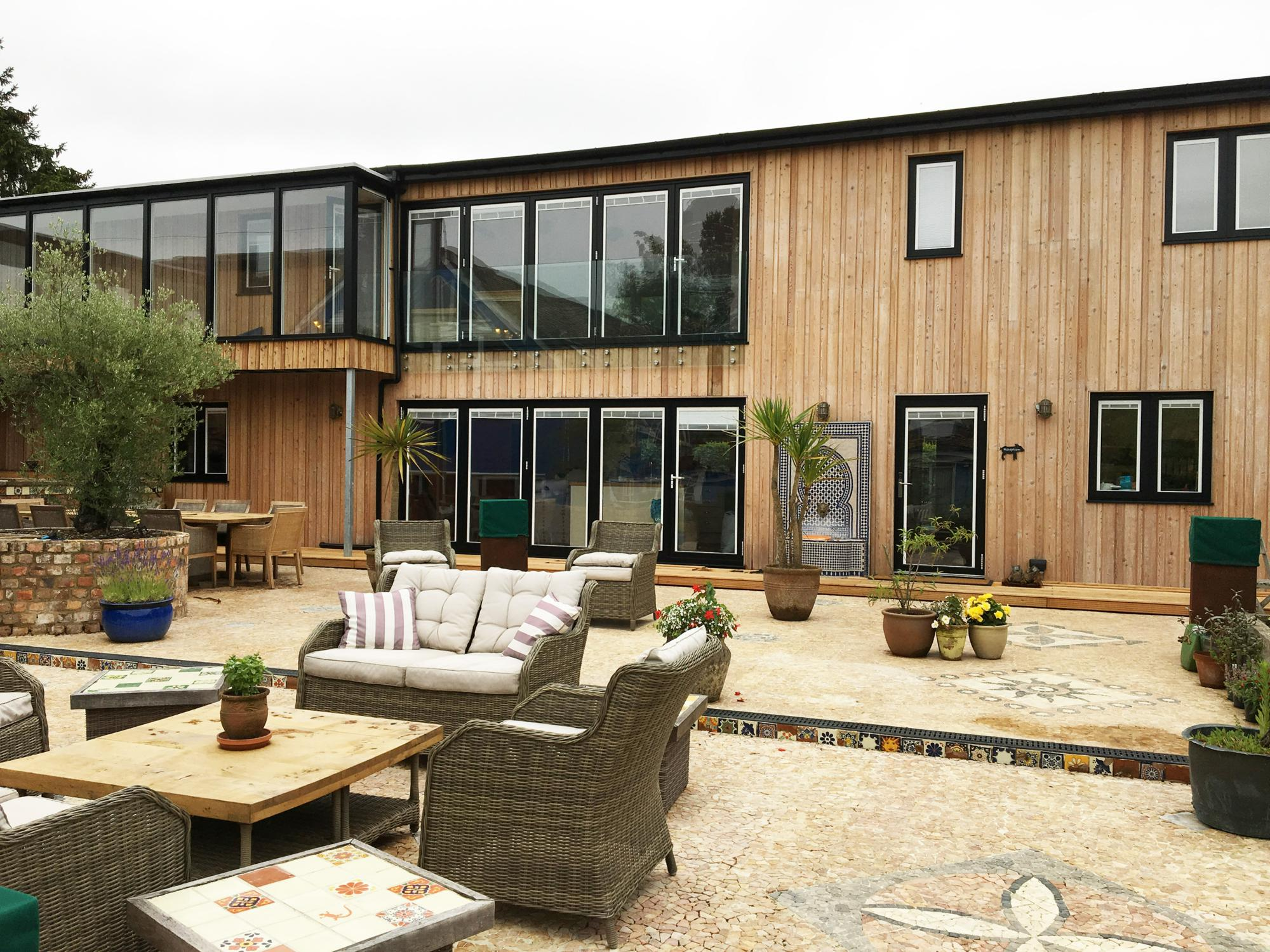 B&Bs in East Anglia holidays at Cool Places