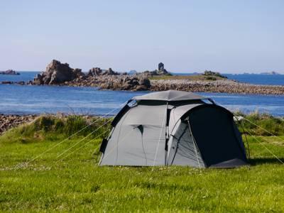 Troytown Farm Campsite Troytown Farm, St Agnes, Isles of Scilly TR22 0PL