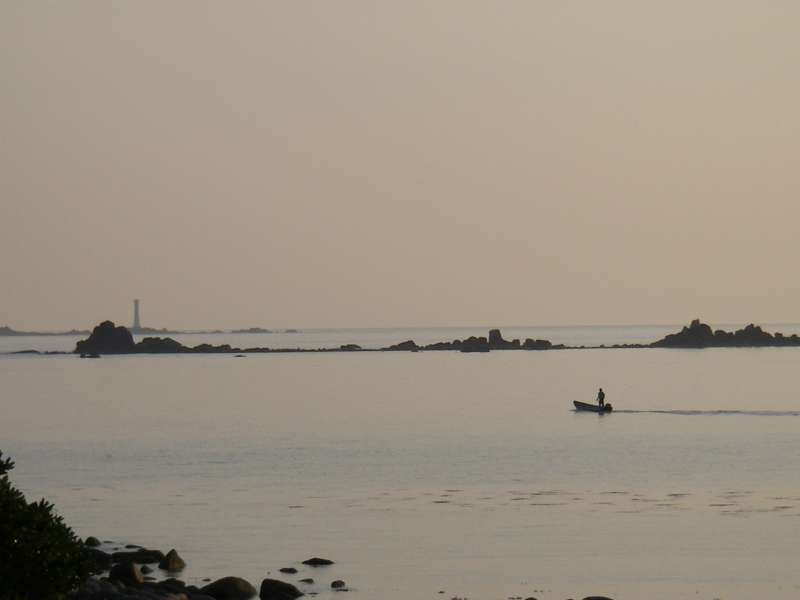Periglis Beach