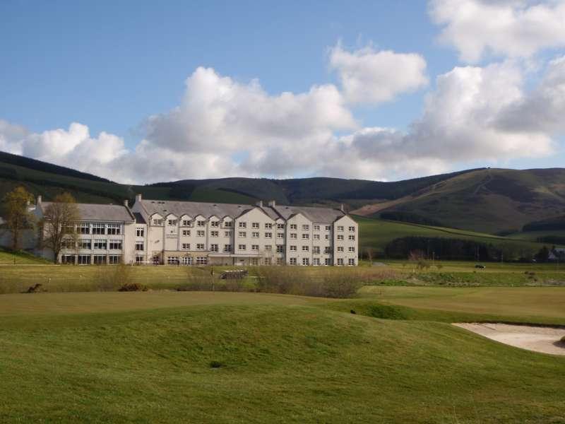 Macdonald Cardrona Hotel, Golf & Spa Cardrona Peebles EH45 8NE