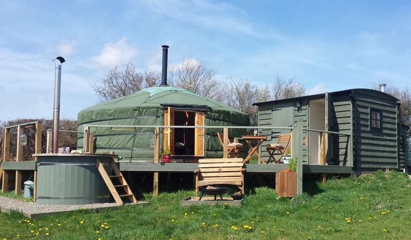 Go Eco Glamping