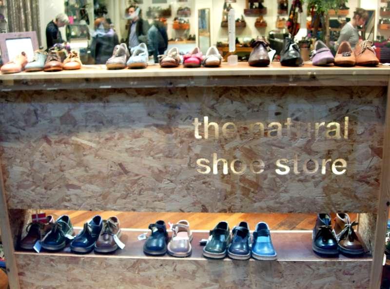 Natural Shoe Store