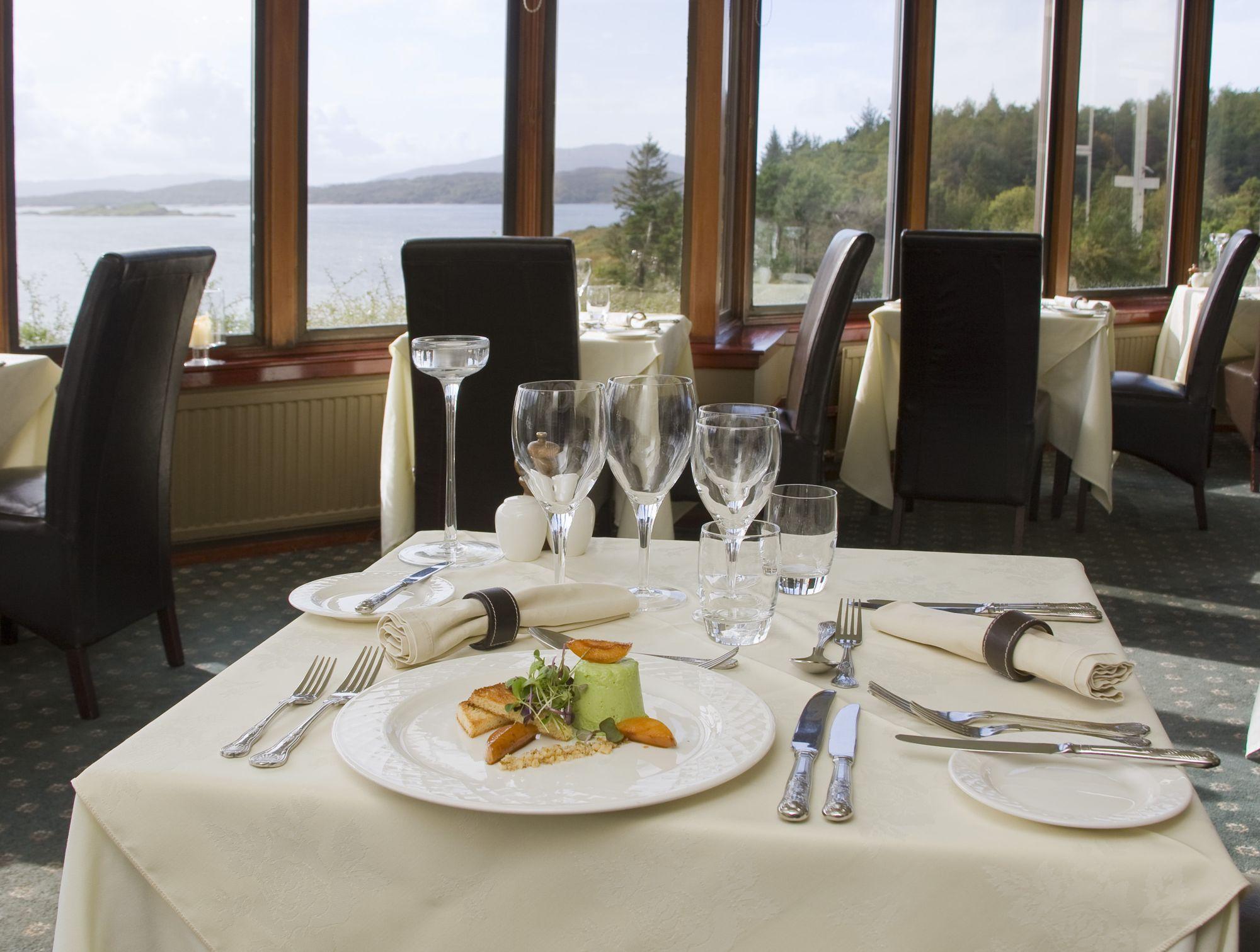 Loch Melfort Hotel and Restaurant