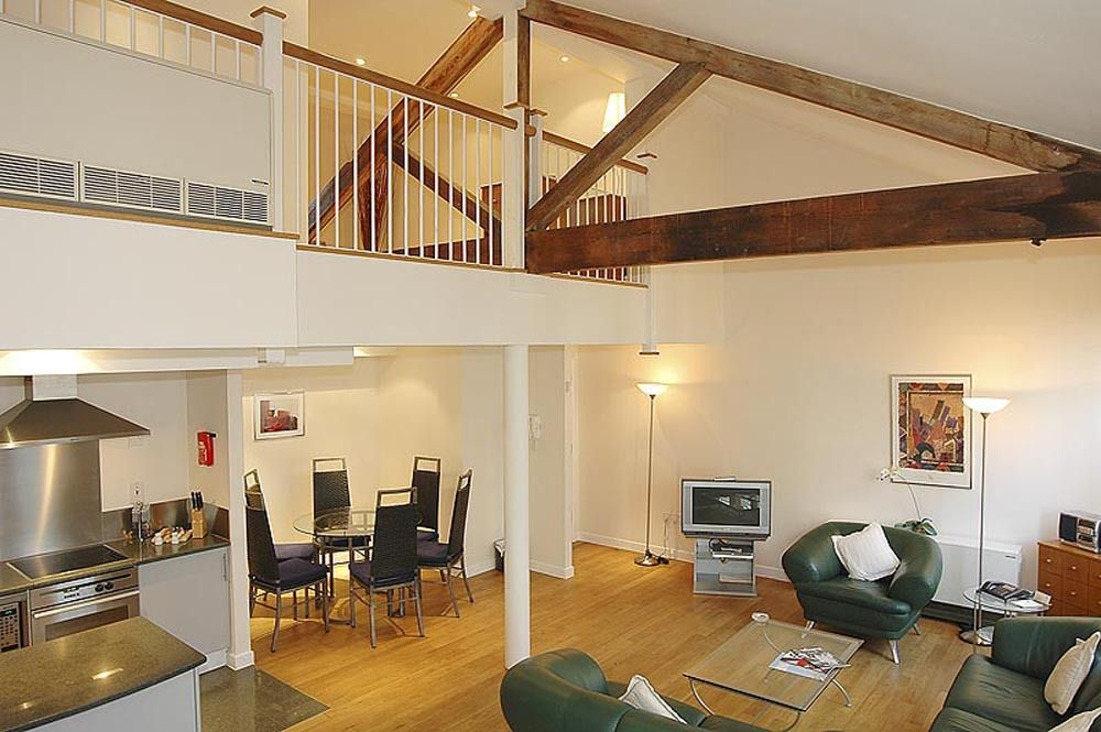 Self-Catering in City holidays at Cool Places