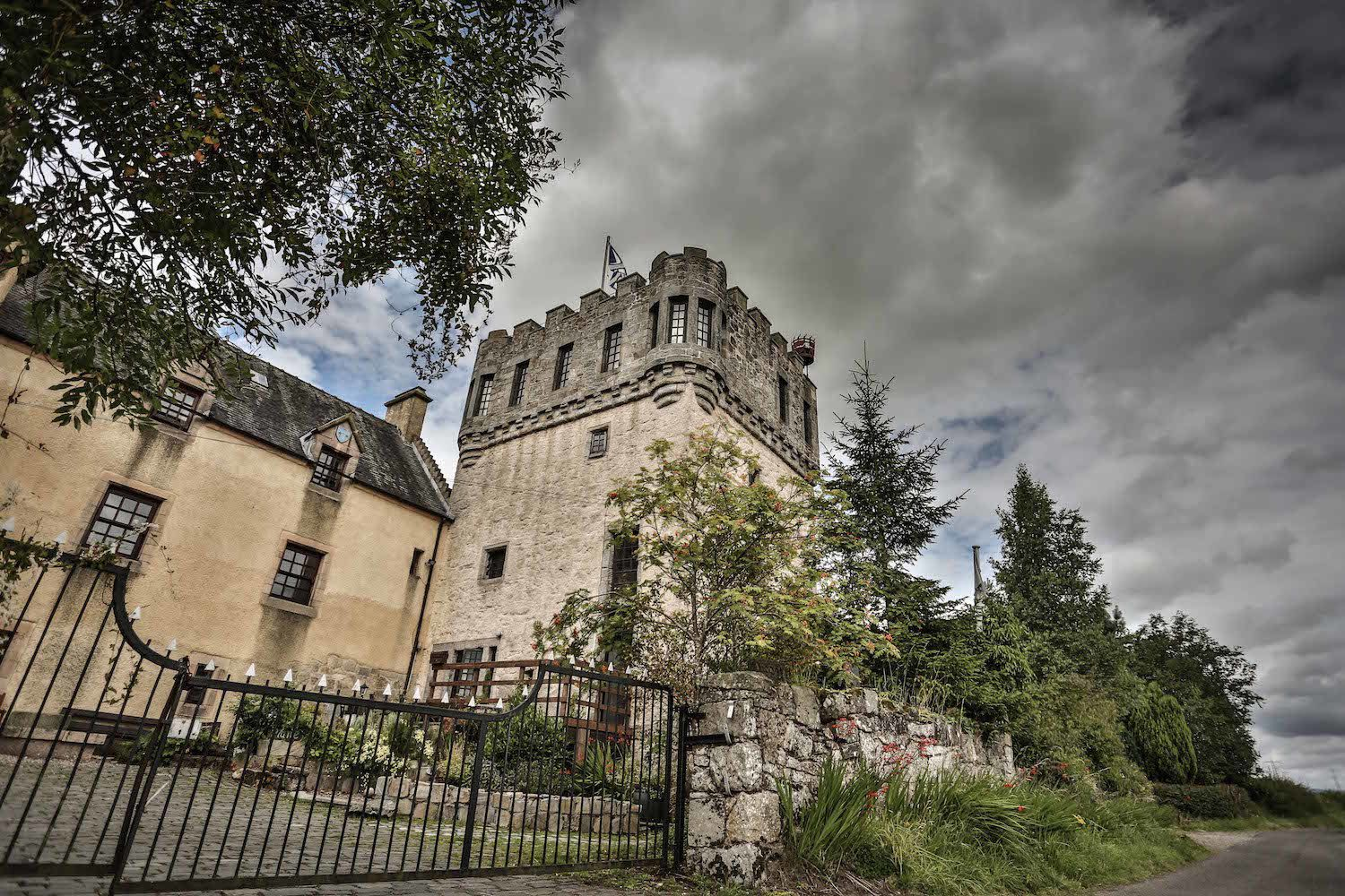 Self-Catering in Stirlingshire holidays at Cool Places