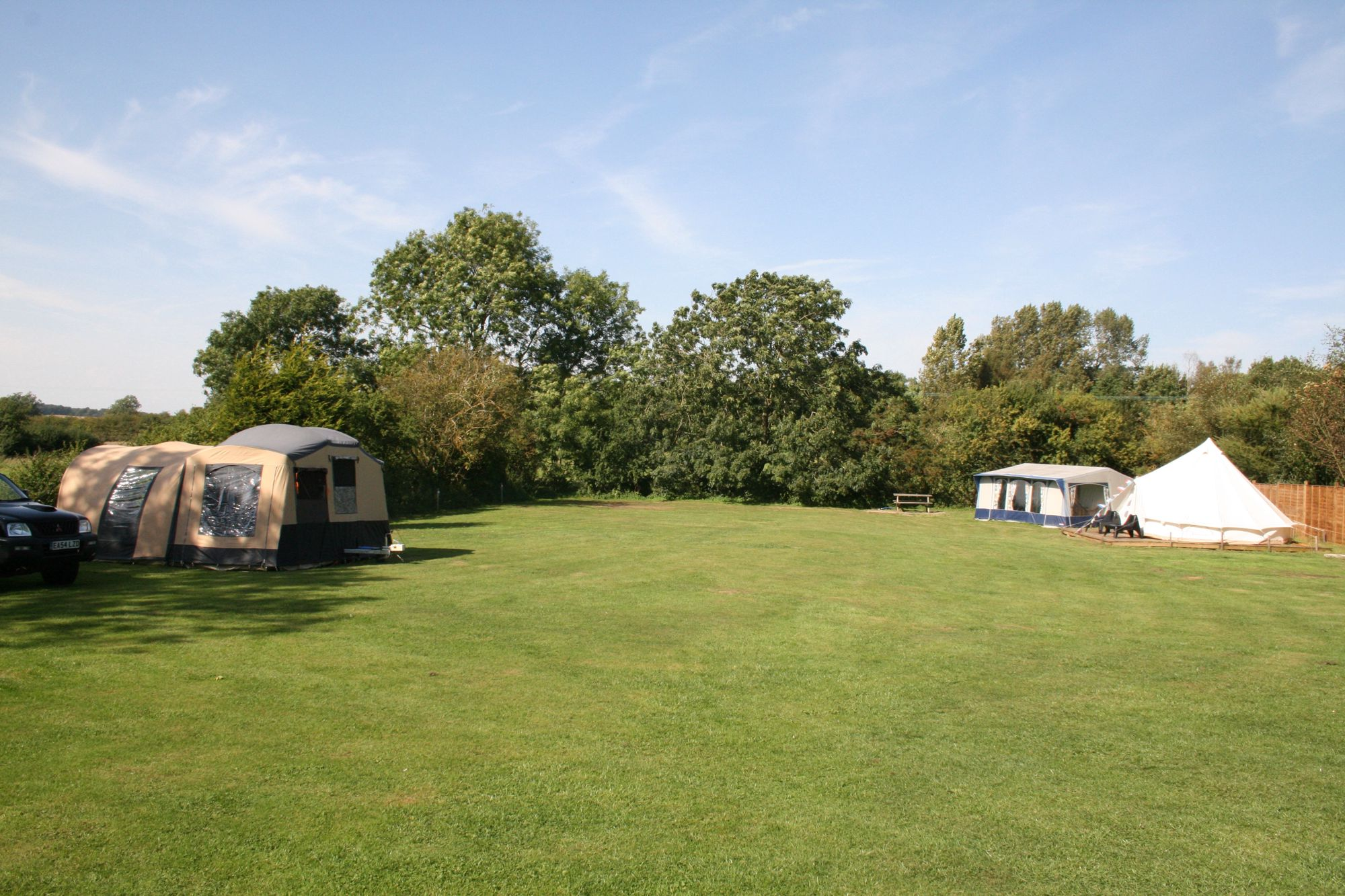 Campsites in Lincolnshire – The top independent campsites in Lincolnshire – Cool Camping