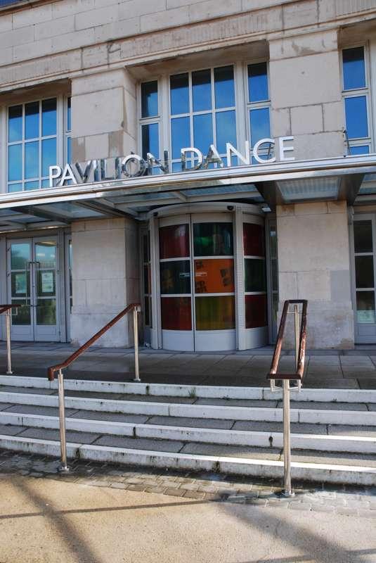 Pavillion Dance South West