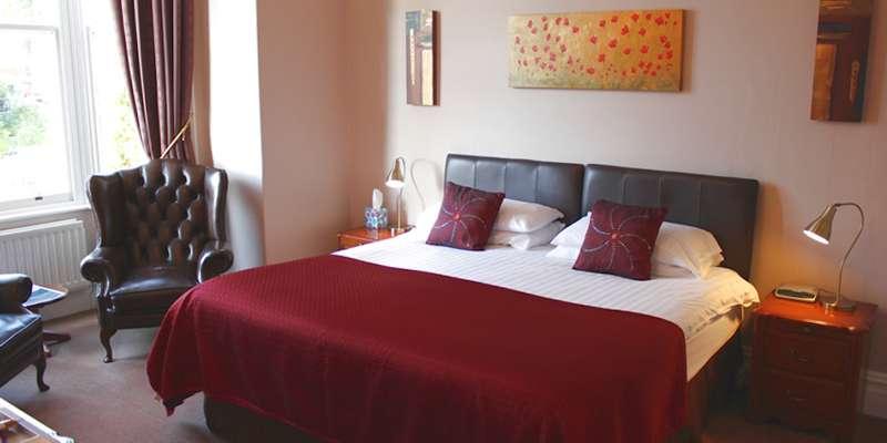 Ellergill Guest House 22 Stanger Street Keswick CA12 5JU