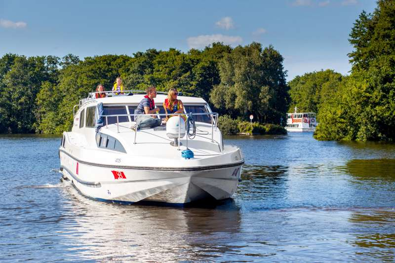 Norfolk Broads Direct Boating Holidays