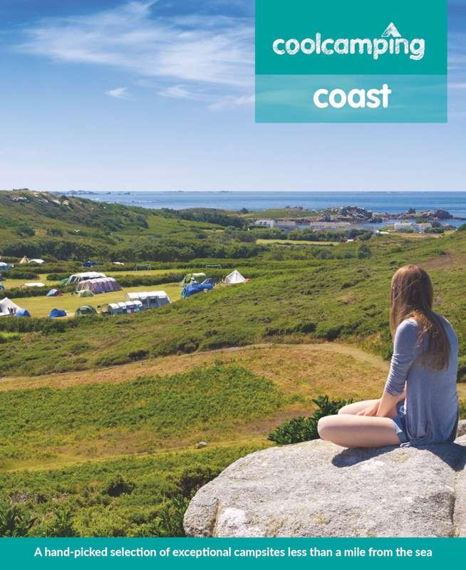 Cool Camping Coast