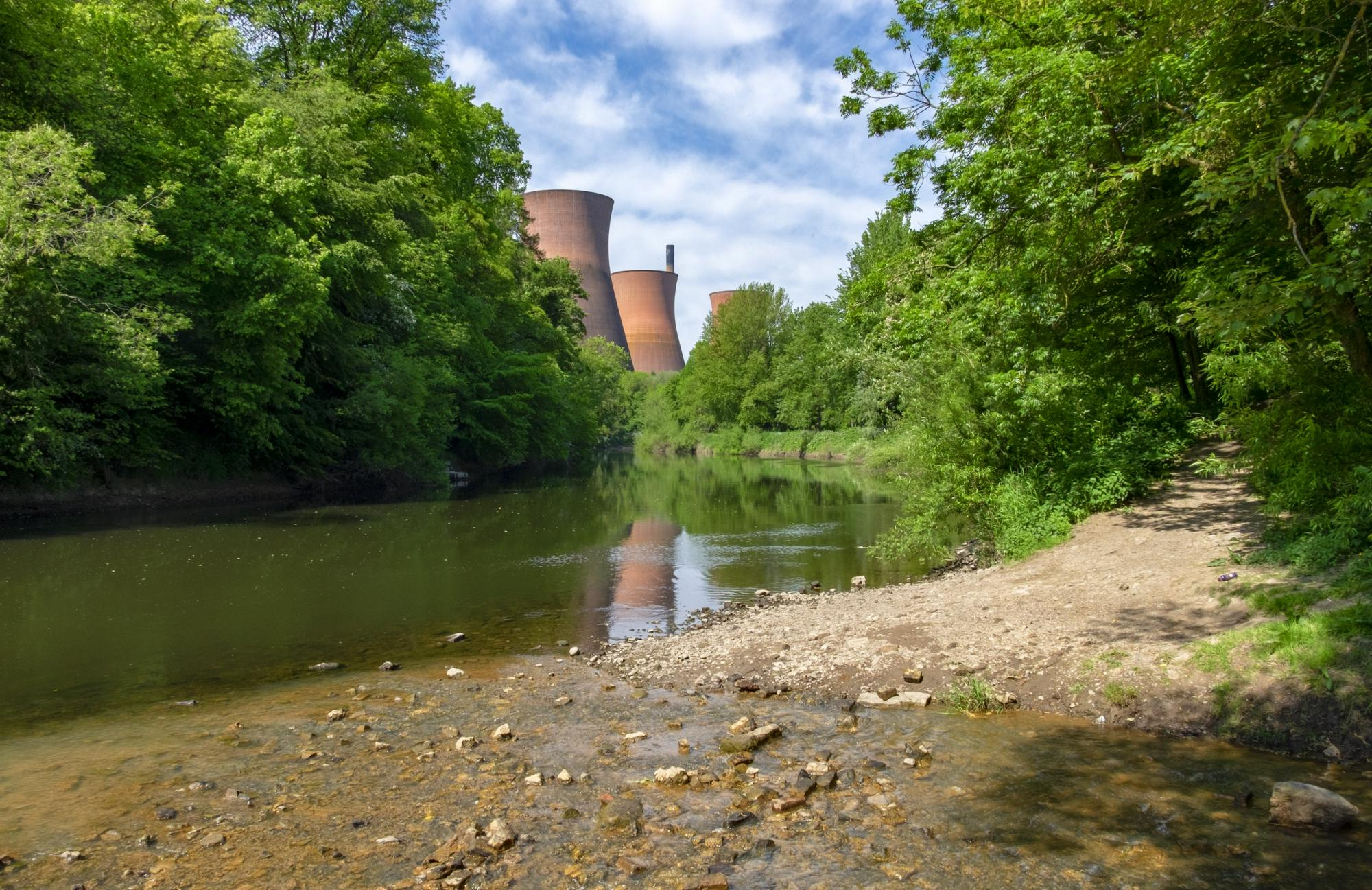 Telford Camping | Campsites in Telford, Shropshire