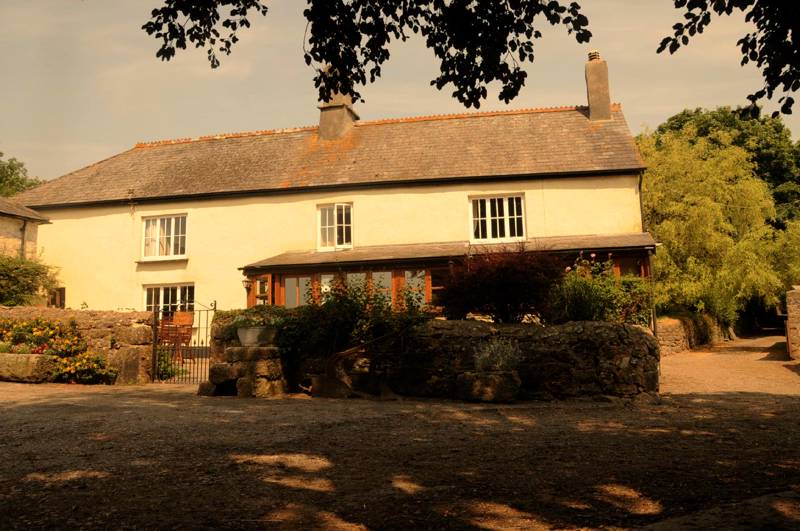 Gooseford Farm Gooseford, Whiddon Down, Devon EX20 2QQ