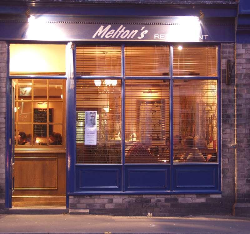 Melton's
