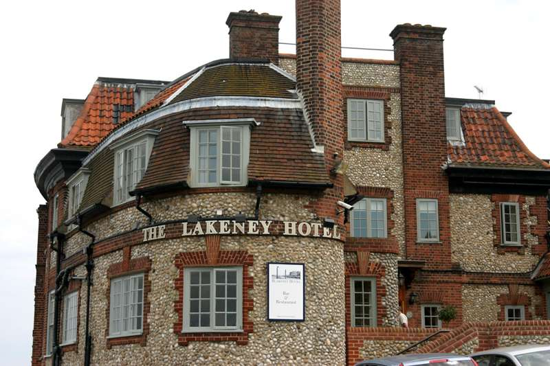 Blakeney Hotel The Quay Blakeney NR25 7ND