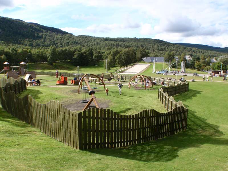 Macdonald Aviemore Resort Aviemore Inverness-shire PH22 1PN