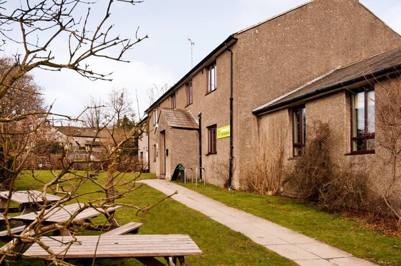 YHA Malham Malham North Yorkshire BD23 4DB