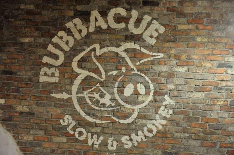 Bubbacue